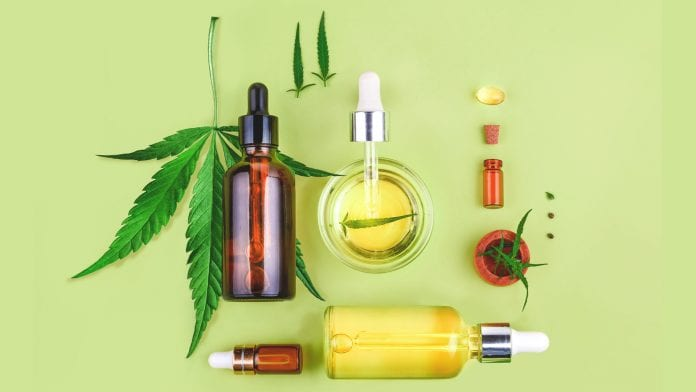 A guide to CBD products with Professor Mike Barnes